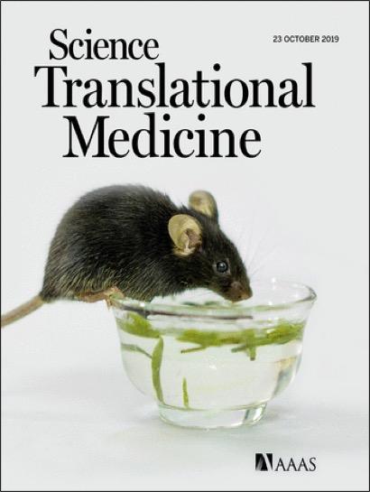 Haak AJ Science Trans Medicine 2019