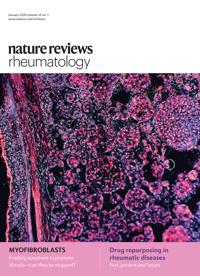 Hinz & Lagares Nature Reviews Rheumatology 2020